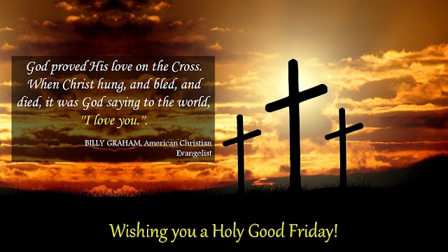 Happy Good Friday Wishes 2017