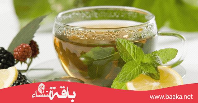 طريقة استخدام حبوب الشاي الاخضر للتخسيس