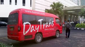 Memesan Tiket Travel Bus Murah Bandung Jakarta Secara Online