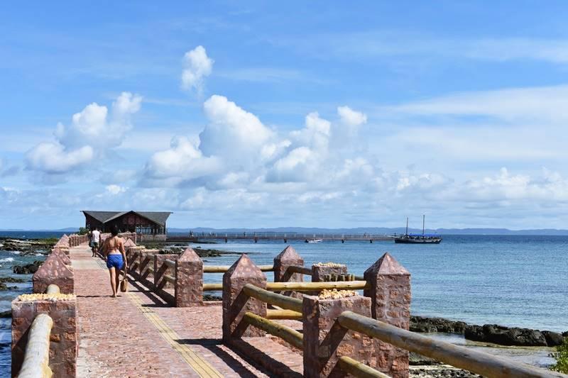 Ilha dos Frades, Salvador - Bahia