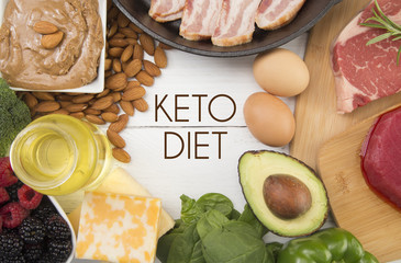 What is ketogenic diet And Benefits