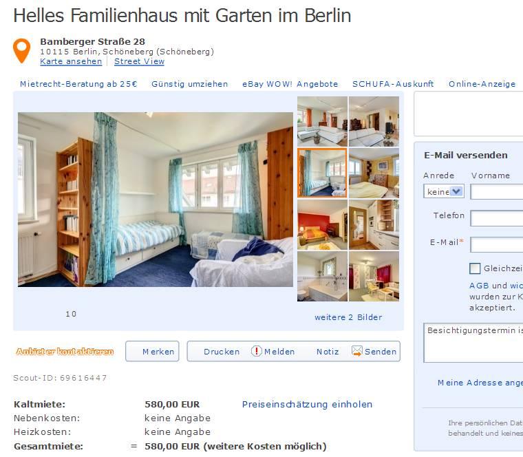 Christopherh257 for Familienhaus berlin