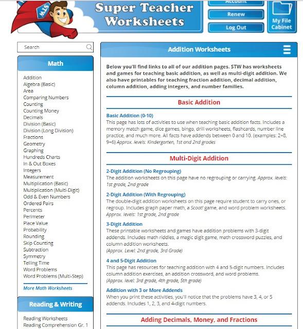math worksheet : super teacher worksheets addition math crossword  tots and me  : Addition Column Crossword
