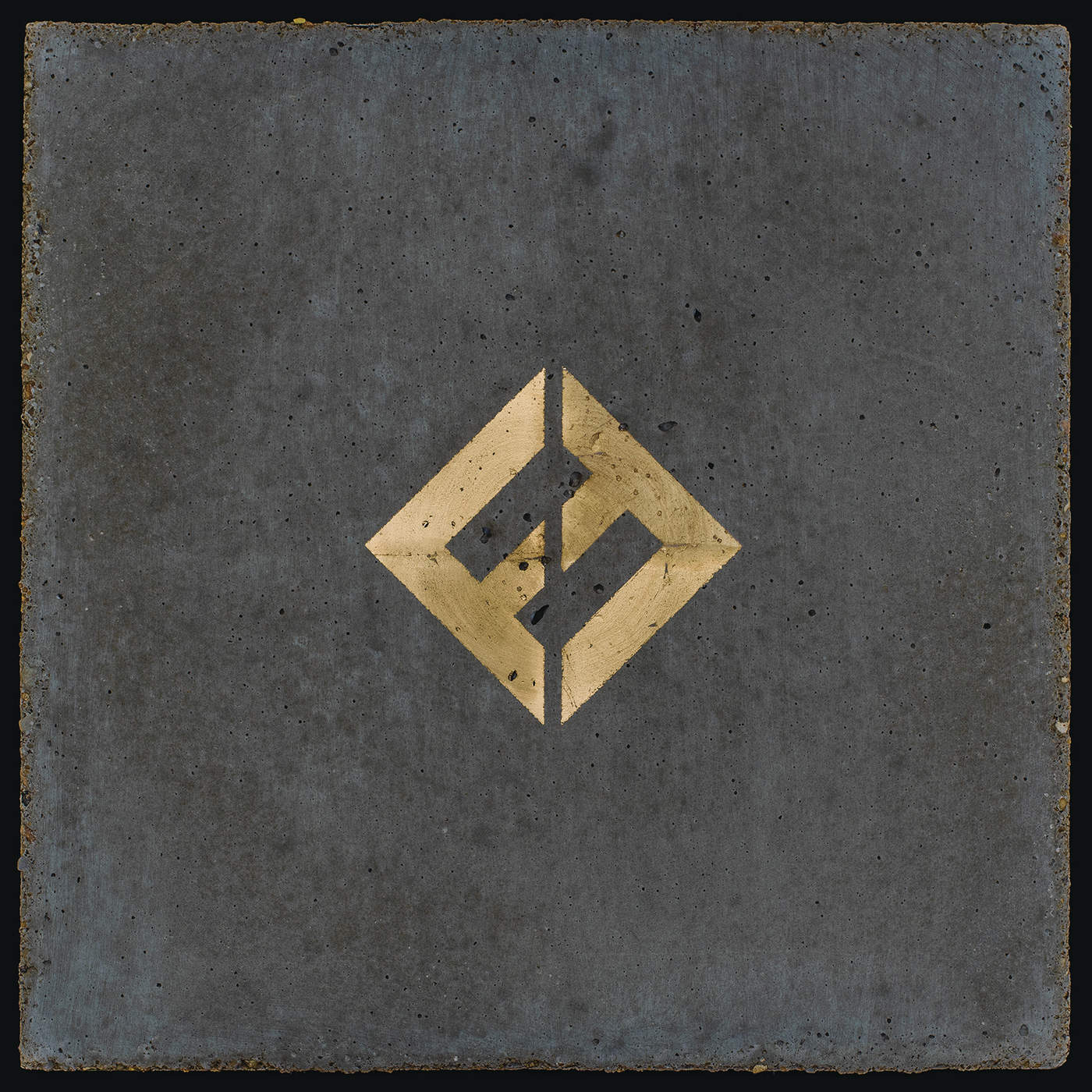 Foo Fighters – Concrete and Gold (2017) (Album) [iTunes Plus AAC M4A