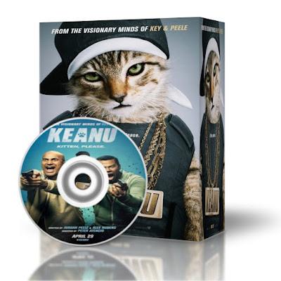 Keanu HDRip-Mp4-1080p 2016-Latino