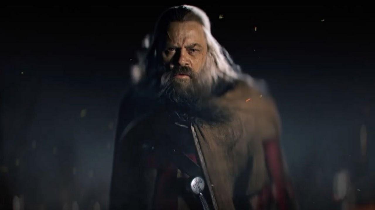 Mark Hamill quer interpretar Vesemir em The Witcher