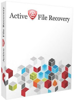Active@ File Recovery 17.0.2 Full Version