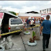 Camioneta impacta contra kiosco y deja 5 heridos en Valera