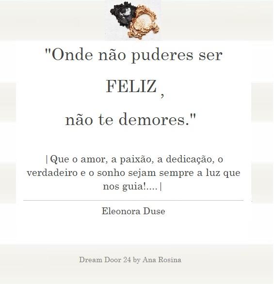 Dream Door 24;  Ana Rosina