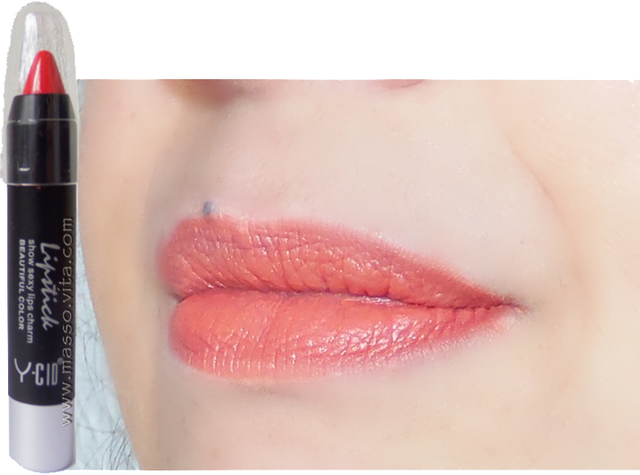 Lip Gloss colorido