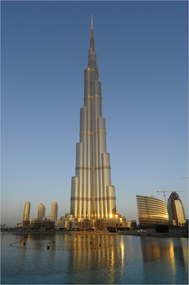 Dubai Tower Beat All Towers Cool Photos-Images 2012 | World