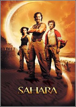 Sahara Dublado