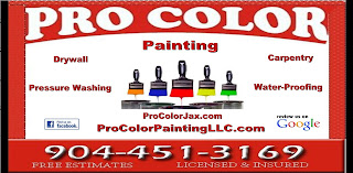 Pro Color Painting Company