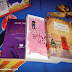 [Reading Campaign]  Sharing Bacaan Novel Romance Berhadiah Novel