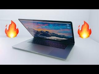 i9 Macbook Pro 2018