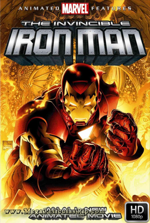 Iron Man El Invencible [1080p] [Latino-Ingles] [MEGA]
