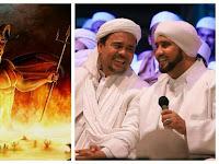 Waduh.. Ketua GP Ansor Sebut Habib Rizieq Gurunya adalah Setan Karena Alasan ini