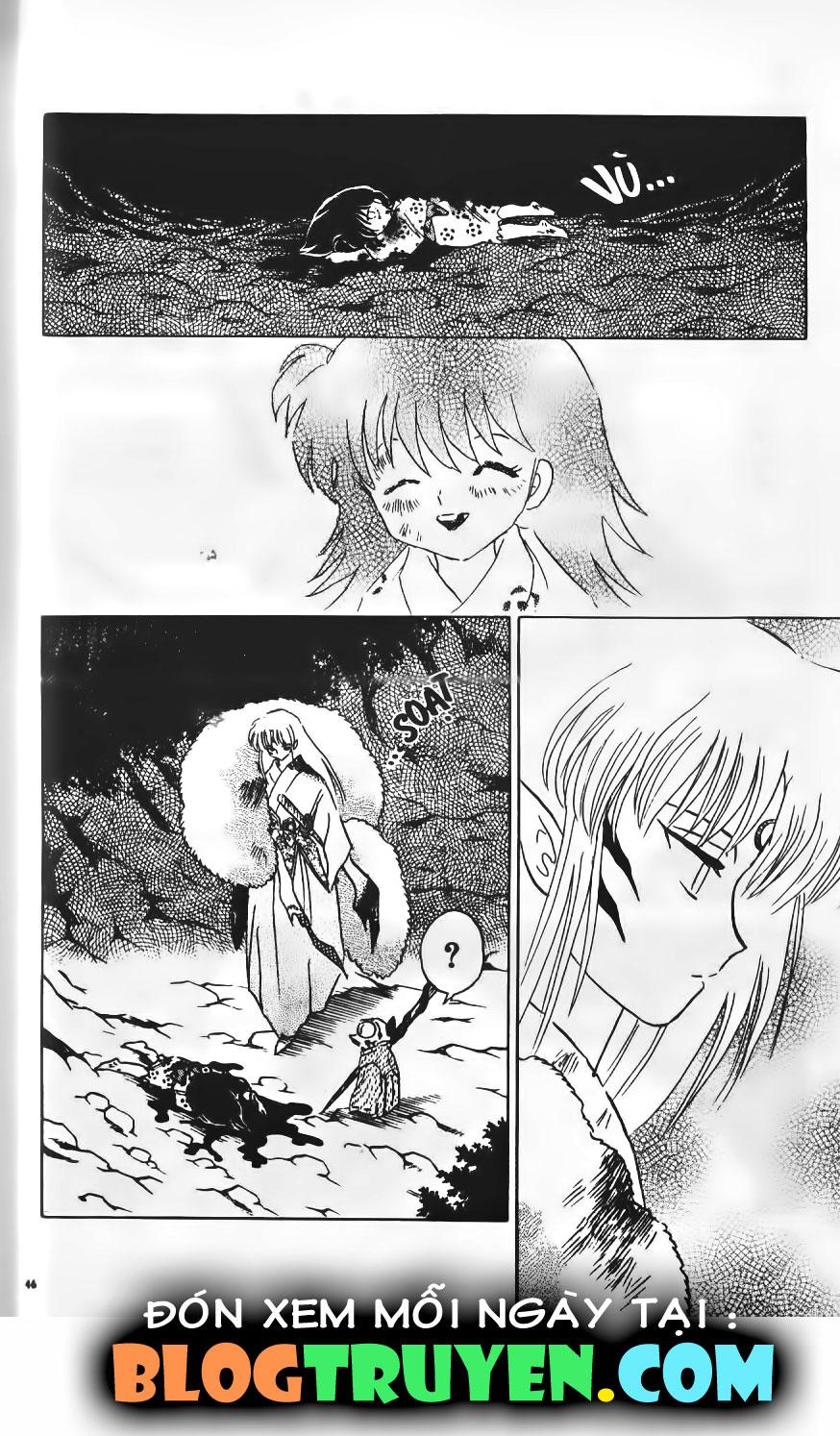 Inuyasha vol 14.3 trang 7