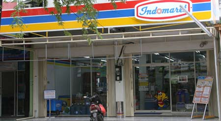 Nomor Call Center Customer Service Indomart