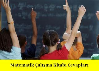 3. Sınıf Matematik Berkay Yayınları Çalışma Kitabı Cevapları