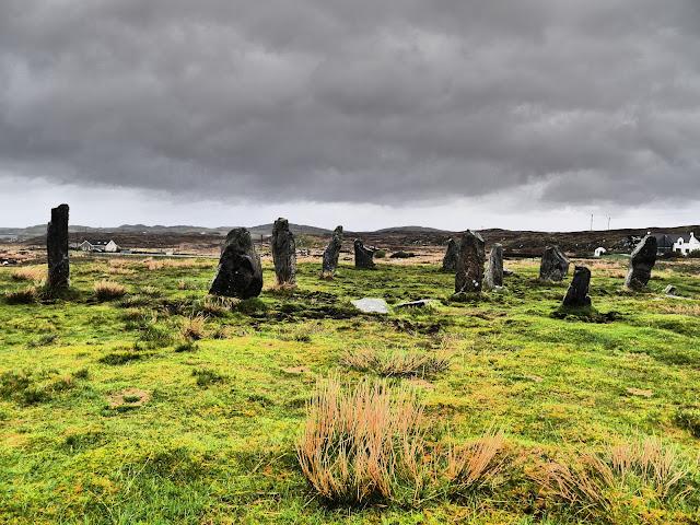 Callanish Stones III