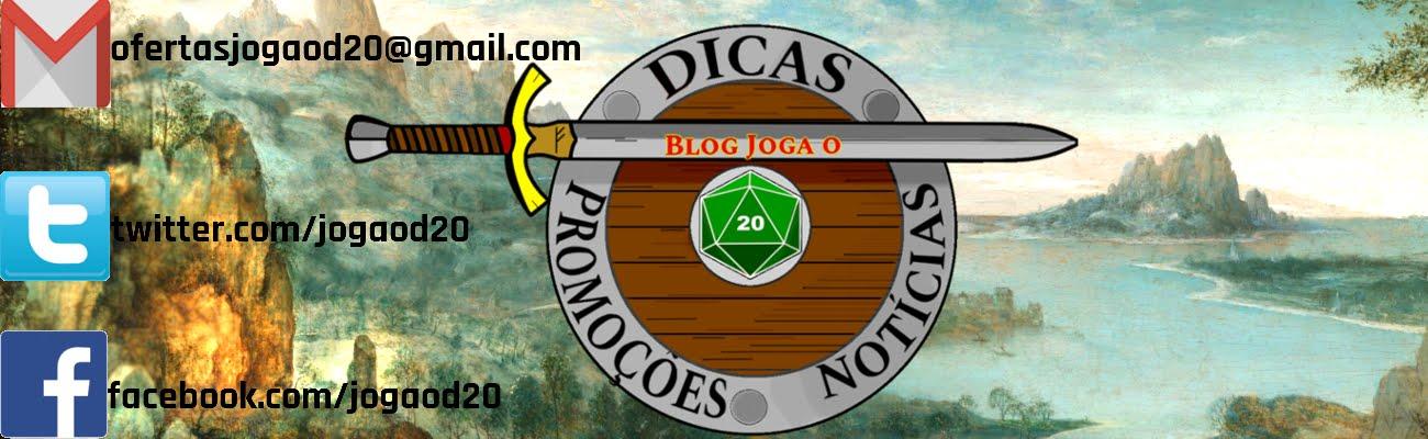 Blog Joga o D20
