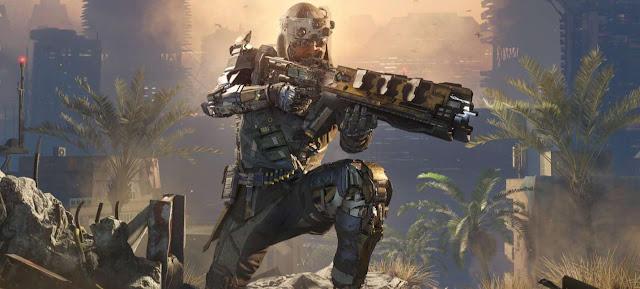 системные требования Call of Duty: Black Ops 4