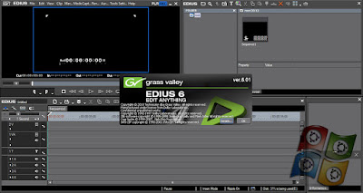 Download Edius 6.01 Terbaru Full Version