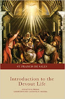 Introduction to the Devout Life by St. Francis de Sales