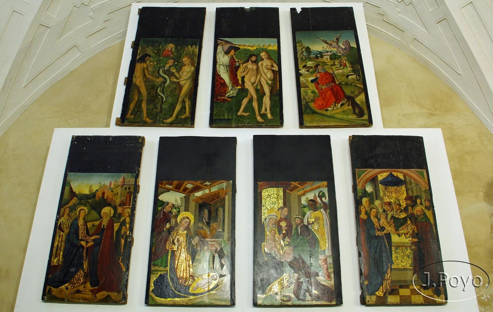 Museo de la Iglesia de San Pedro de Frómista