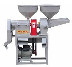 Tipe Mesin Penggiling Padi Portable Huller 6N-80