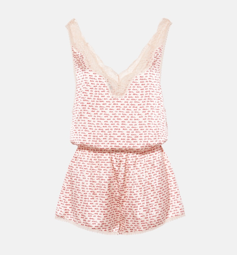 Stella McCartney 'Elle Leaping' Romper
