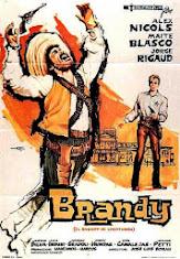 Brandy (1964) DescargaCineClasico.Net