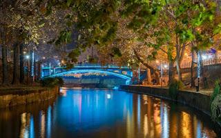 Το «Άμστερνταμ της Ελλάδας» με τις υπέροχες γωνιές