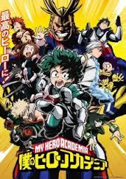 sinopsis, Anime, 2016, One Punch Man, Boku no Hero Academia, download, 2016, link, situs, web, picture