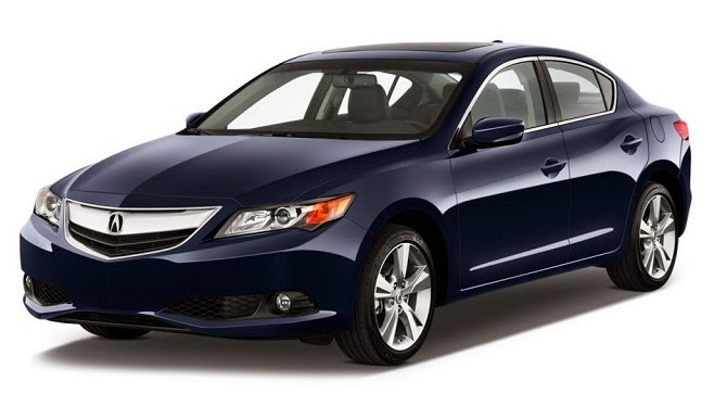 2015 Acura ILX Release Date - 2017 Top Car Zone