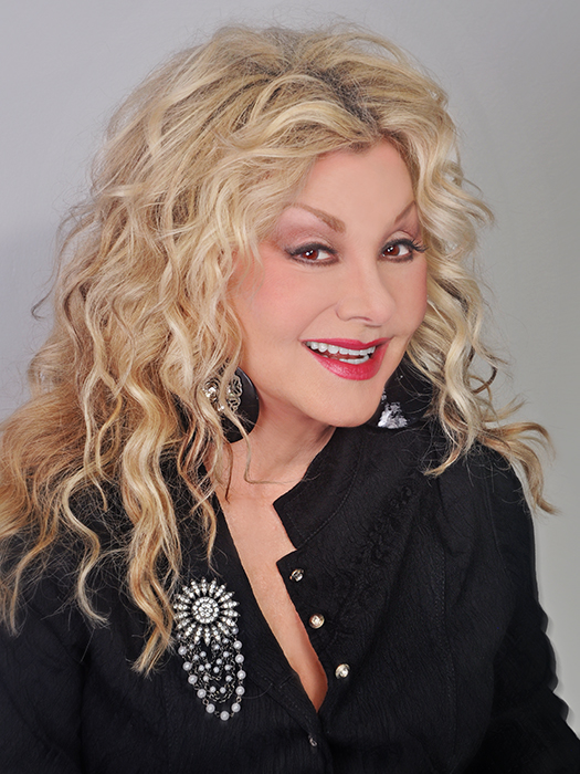 Stella Parton net worth salary