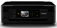 Epson Expression XP-412 Driver Download