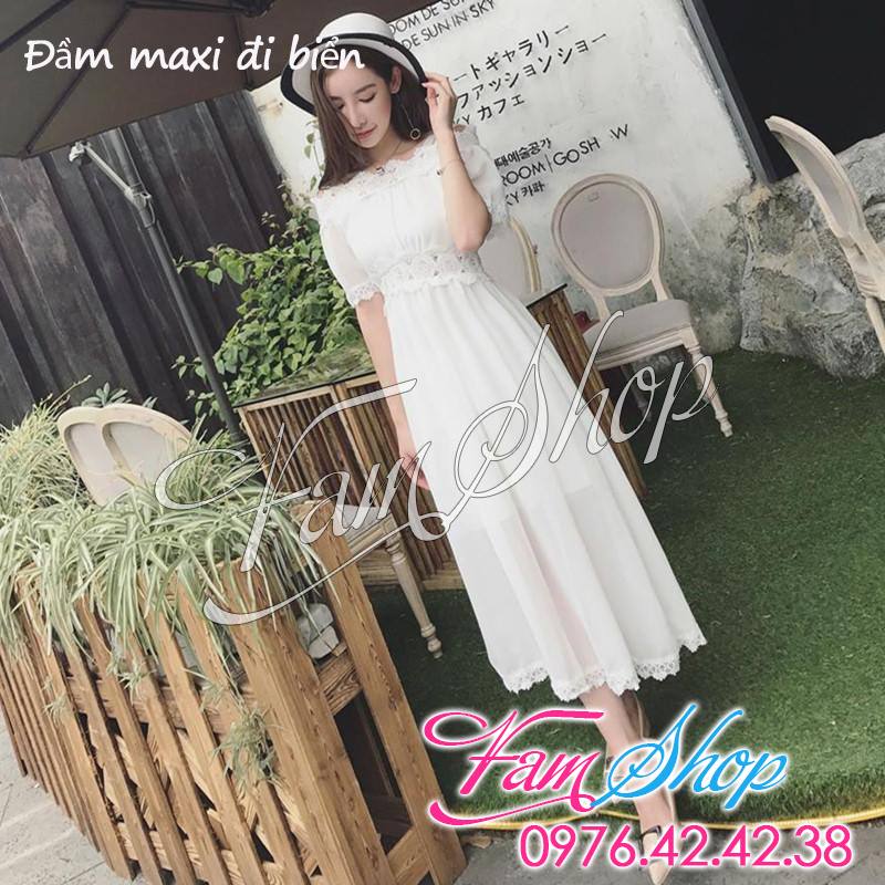 Vay Maxi tai Thanh Oai