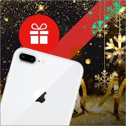 circus superpromo navidad gana un Iphone 8 hasta 1 enero