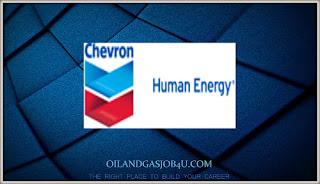 Job Openings in Chevron
