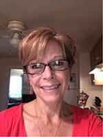 Author Mary Arthur