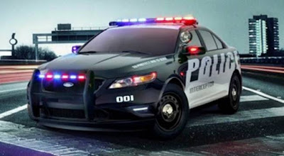 2017 Ford Taurus Police Interceptor Specs