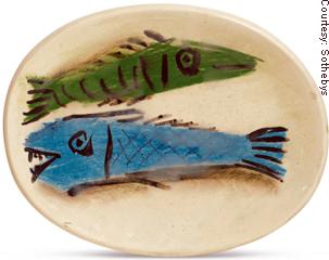 #Sothebys #Ceramics #Picasso