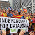 Catalonia referendum campaigning enters final day