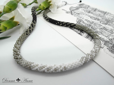 2 in 1 Bracelet or necklace