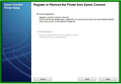 Epson Printer Connect to Mac