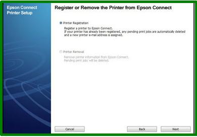 Epson Printer Connect to Mac