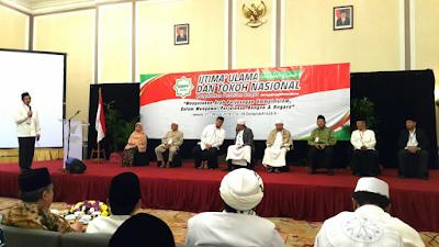 GNPF-U Rekomendasikan Dua Nama Cawapre Prabowo
