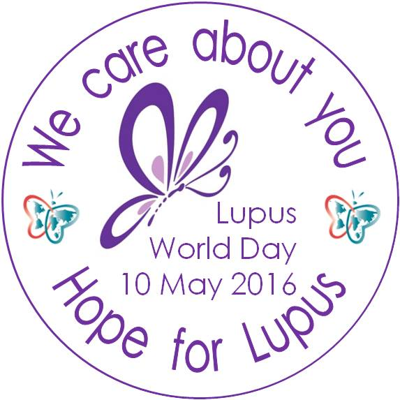 People also ask What is Lupus Day? What is Lupus Awareness Month? What is the color for lupus? What is the lupus disease? What month is Fibromyalgia Awareness Month? What does purple support? What is the life expectancy of someone with lupus? How rare is lupus?